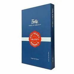 Tally ERP 9 Silver Single User Edition