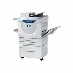 Xerox Work Centre 5745 Multifunction Printer, Print Speed: Up To 45 Ppm
