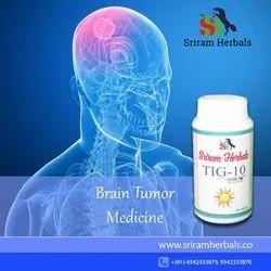 Brain Tumor Medicine