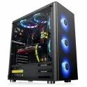 Assembled Streaming PC