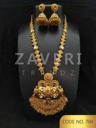 704 Long Artificial Necklace Sets