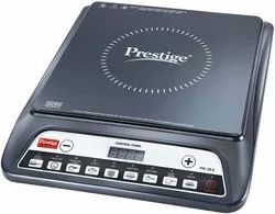 Prestige Black Induction Cook Tops, For Domestic