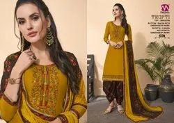Meghali Dress Material
