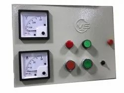 SUBMERSIBLE Motor Control Panel, Degree of Protection: IP45, 65 Degree C