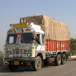 Pan India Part Truck Load Service