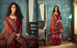 Casual Wear Normal Salwar Glamour Vol 82 Mohini Fashion Dress Material