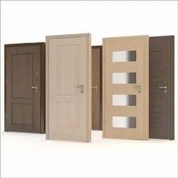 alstone Standard WPC Door, For Home