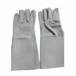 RLWG - 1228 14 Inch Split Leather Welding Glove