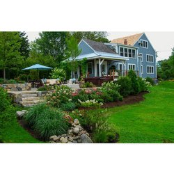 Farmhouse Landscaping Services In India