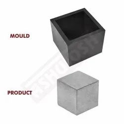 Rubber Cube Mould