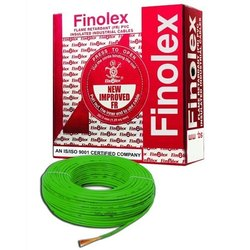 0.75 Sq Mm FR PVC Copper Wire