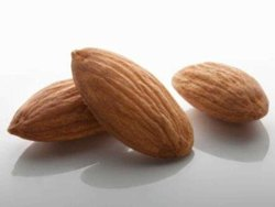 California Loos Almonds