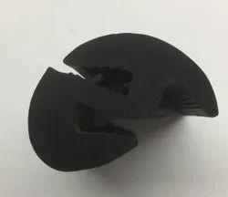 Windscreen Rubber Profile
