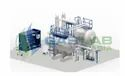 Carbon Capture Units For Post Combustion