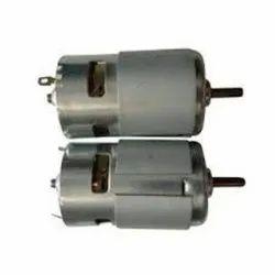DC Motor For Agarbatti Machine