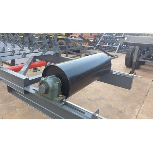 Aluminum Heavy Conveyor Roller