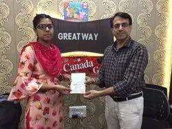 Canada Study Abroad, Vipan Bajaj
