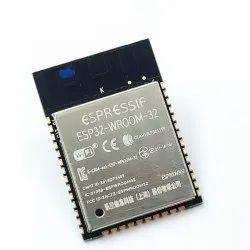 ESP8266-ESP32 wroom wifi module