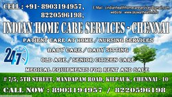 Home Care Jobs In Kilpauk