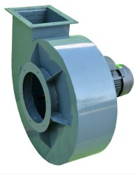 3 Phase Rice Mill Blower