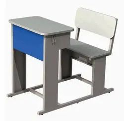 Single seater class room table
