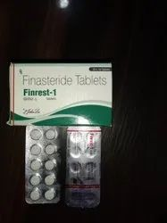 Finrest Tablet