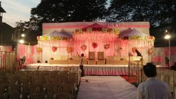 Artificial White Stage Decorators, MUMBAI