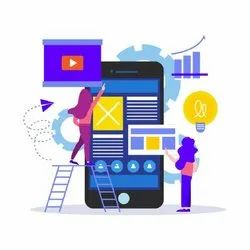 Corporated Website Designing Service, With Online Support