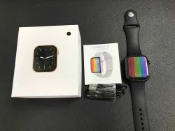 Black Square W26 Series 6 Smartwatch, For Daily, 35.23
