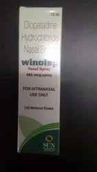Olopatadine Nasal Spray