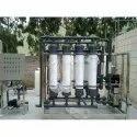 Polypropylene Ultrafiltration System