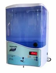 Automatic Hand Sanitizer (AHS 7000)
