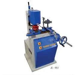 JE-951 Tenoning Machine