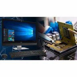 Desktop Hardware Computer Repair Services
