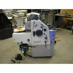 Ryobi 3200CD Single Color Offset Printing Press
