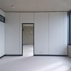 PUF Partition Wall