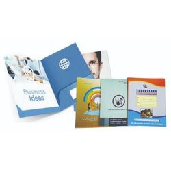 Folder Printing Service