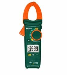 MA443: 400A True RMS AC Clamp Meter   NCV