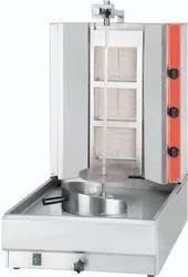 Modern Shawarma Machine