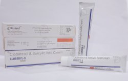 Clobetasol And Salicyclic Acid Cream