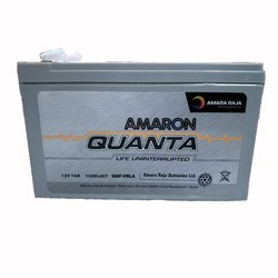 7 Ah SMF Quanta Battery