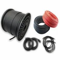 Polycab Solar DC Cables