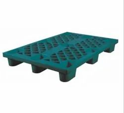 PIP-8242 Injection Molded Plastic Pallet