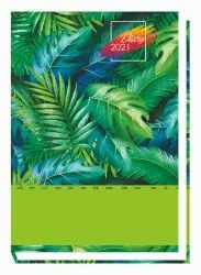 Flora Universal Diary Excel A A20