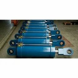 Repairs Hydraulic Cylinder For Steel Plant