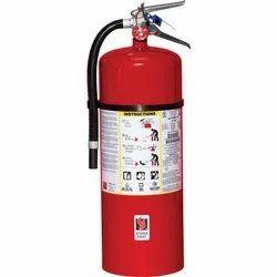 Fire Extinguisher Maintenance Services, Location: Bengaluru