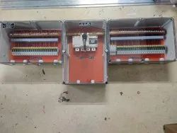 12 In 1 Out Solar Combiner Box