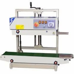Pouch Packing Machine Repairing Service