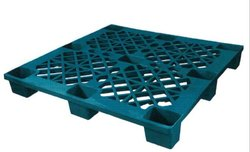 PIP-115 Injection Molded Plastic Pallet