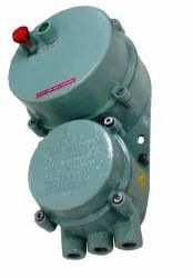 Flameproof Motor Starter Up To 15 KW